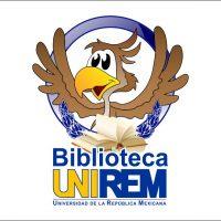 UNIREM Logotipo-Biblioteca