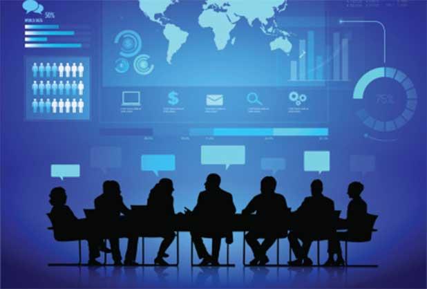 Definición de roles y perfiles de los actores involucrados en un proyecto de TI