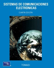 Sistemas de comunicaciones electronicas Tomasi libro pdf