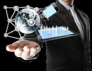 software en negocios electronicos