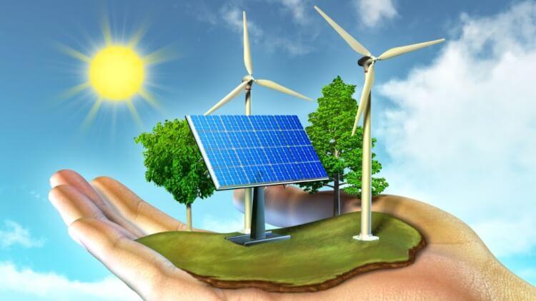 ¿Qué es el Desarrollo Sostenible / Sustentable? (Animación)