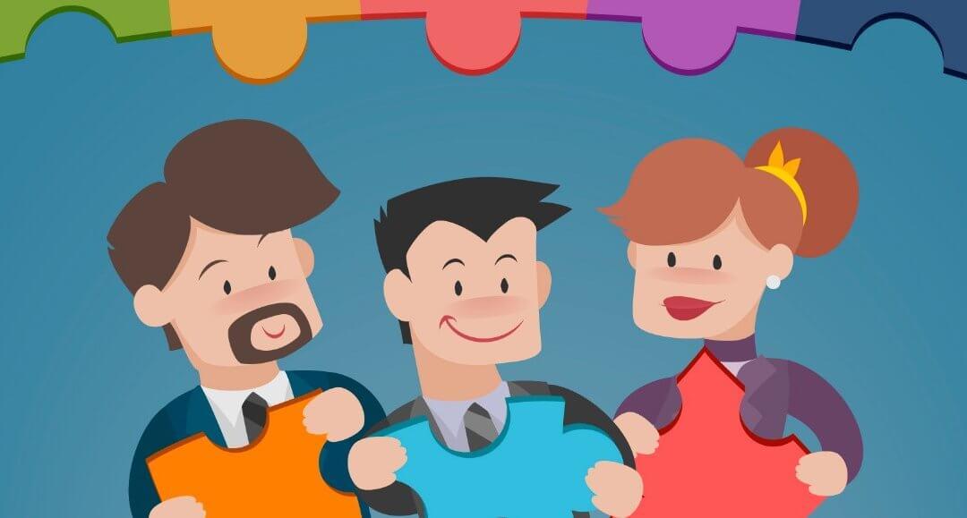 1.3 Administración del equipo de trabajo