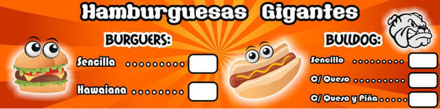 fernando-arciniega-diseno-grafico-CDMX-DF-Lona para hamburguesas