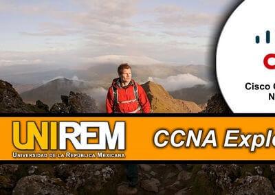 fernando-arciniega-diseno-grafico-CDMX-DF-UNIREM Cisco-Exploration