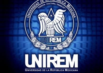 fernando-arciniega-diseno-grafico-CDMX-DF-logo UNIREM 2