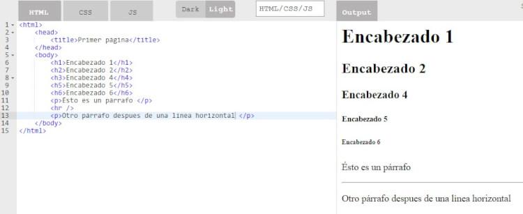 lineas-horizontales-en-html